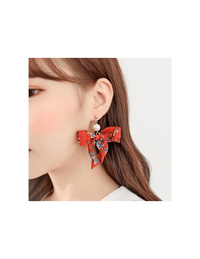 [AS328] Edve Earring