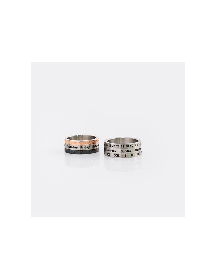 [WA04] Humid Ring