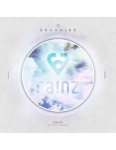 RAINZ 1st Mini Album - SUNSHINE CD