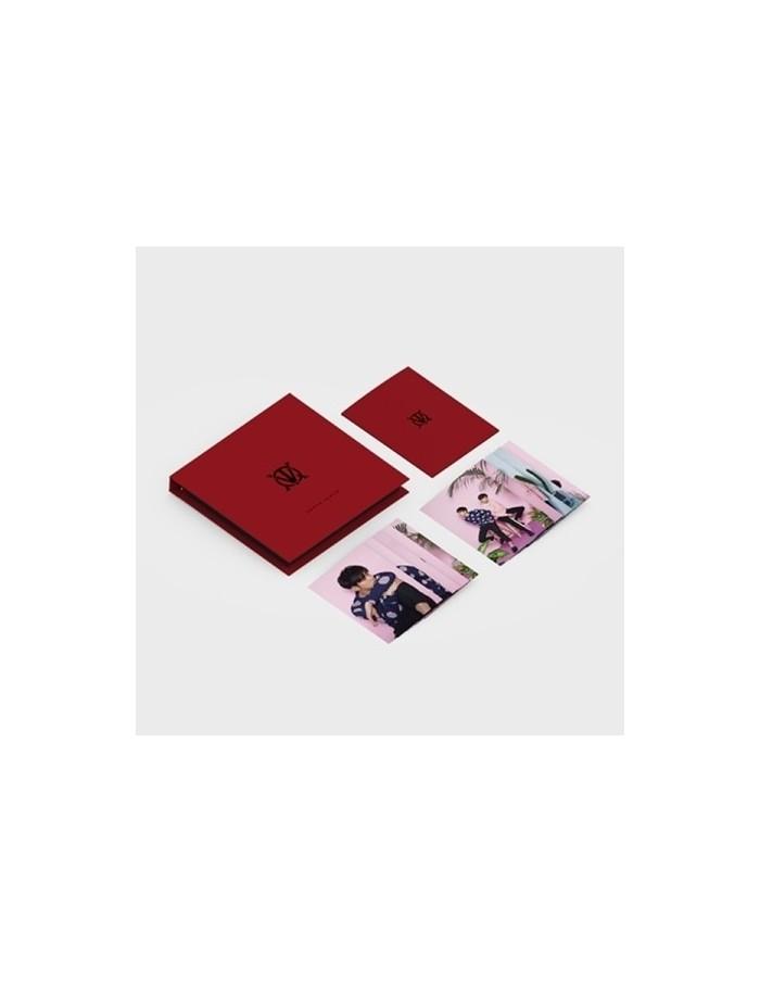 TVXQ - Photo Album (U-KNOW Ver.)