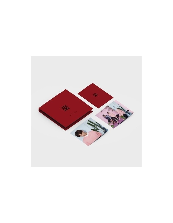 TVXQ - Photo Album (MAX Ver.)
