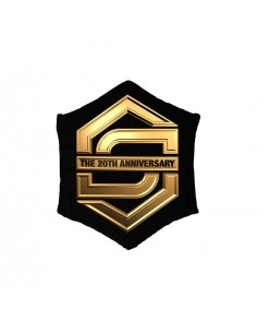 SECHSKIES CUSHION : SECHSKIES THE 20TH ANNIVERSARY Concert Goods
