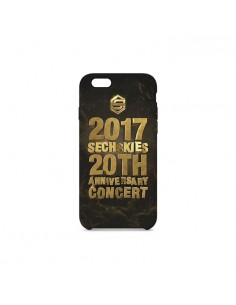 SECHSKIES PHONECASE MIRROR : SECHSKIES THE 20TH ANNIVERSARY Concert Goods