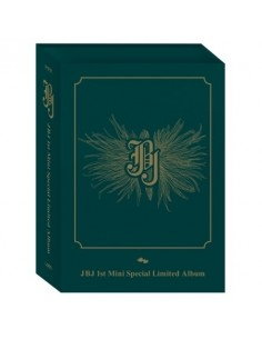 JBJ 1st Mini  Special Limited Album - (CD+DVD)
