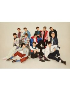 VARSITY 1st Mini Album - U&I Date CD