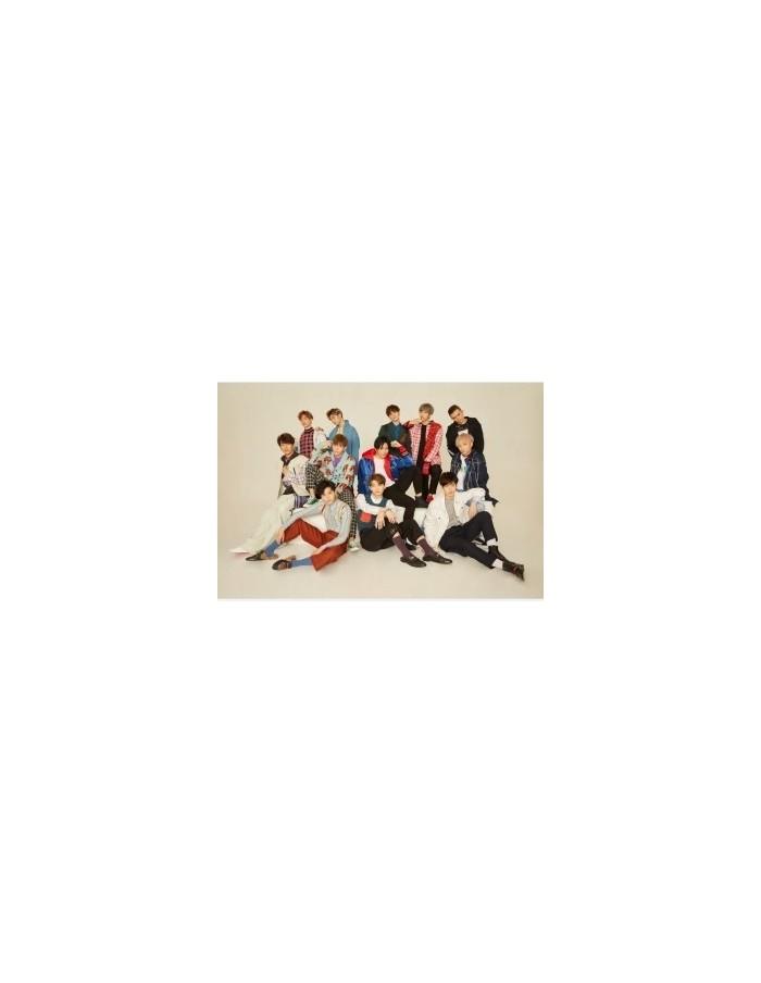 VARSITY 1st Mini Album - U&I Date CD