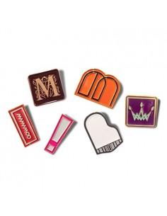 MAMAMOO Badge Set