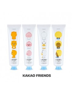 [Thefaceshop] Little Friends Eddition : Baby Hand Cream