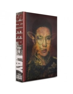 LAY 2nd Mini Album - LAY 02 SHEEP CD