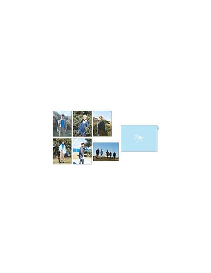 B1A4 - Rollin' Popup Store Goods : Postcard Set