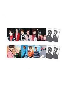 B1A4 - Rollin' Popup Store Goods : Photocard Set