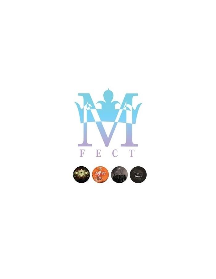 M.FECT Special Album - LUMBLE CD