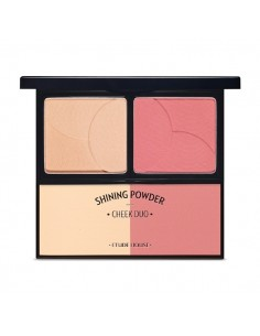 [Etude House] Shinning Powder Cheek Duo