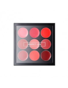 [TONYMOLY] Perfect Lips Tip Color Lip Palette
