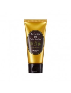[Skin Food] Balsamic Oil Peeling Glow Mask 100ml