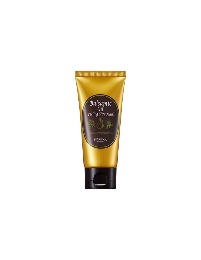 [Skin Food] Balsamic Oil Peeling Glow Mask 100ml