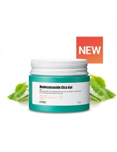 [A'PIEU] Madecassoside Cica Gel 50ml