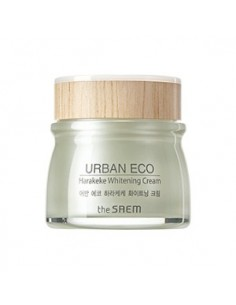 [the SAEM] Urban Harakeke Whitening Cream 60ml