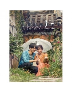 SBS DRAMA - Temperature of Love O.S.T 2CD