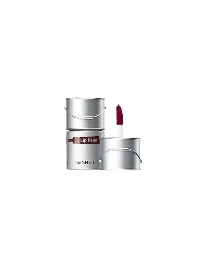 [the SAEM] The Saem Lip Paint 6.5ml