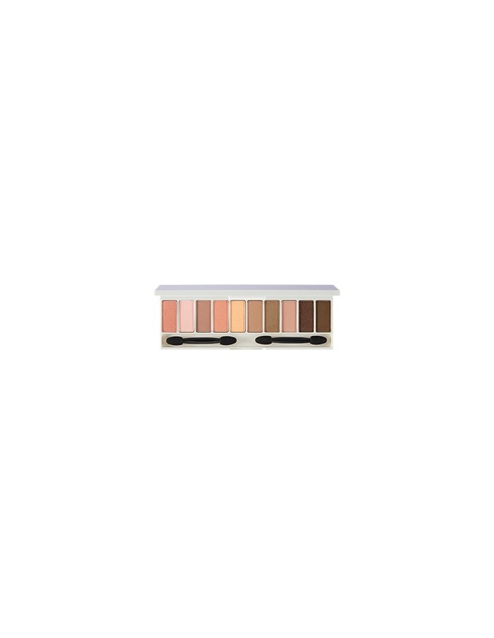 [the SAEM] The Saem Color Master Shadow Palette 1.1g*10