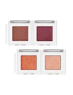 [Thefaceshop] Monocube Eye Shadow (Glitter)1.6g