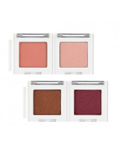 [Thefaceshop] Monocube Eye Shadow (Shimmer) 2g