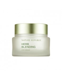 [ Nature Republic ] I Love Herb : Herb Blending Eye Cream 25ml