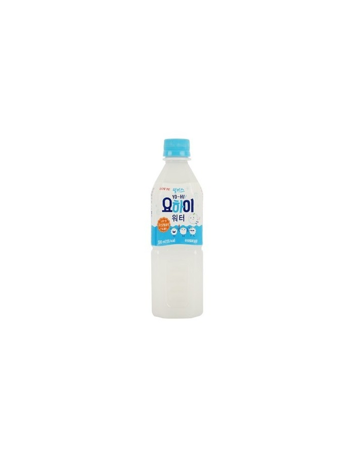 Beverage - Lotte Milkis Yo-Hi Water 500ml