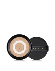 [TONYMOLY] BCDation Foun Cover Cushion 15g : Refill