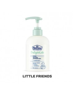 [Thefaceshop] Little Ryan : Dr.Belmeur Baby&Kids Mild Wash 300ml