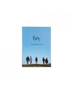 B1A4 - Rollin' Popup Store Goods : Brochure