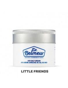 [Thefaceshop] Little Ryan : Dr.Belmeur Daily Repair Ato Salt Cream 100ml