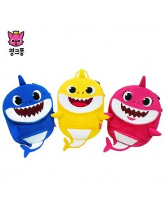 PINKFONG Shark Family Backpack (3Kinds)