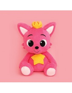 PINKFONG 60cm Fox Plush Doll