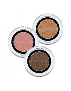 [ Natrure Republic ] By Flower Eye Shadow (Glitter) 1.2g