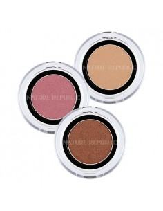 [ Natrure Republic ] By Flower Eye Shadow (Shimmer) 1.2g