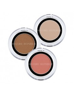 [ Natrure Republic ] By Flower Eye Shadow (Matt) 1.2g