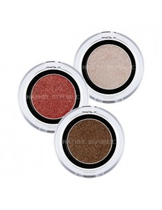 [ Natrure Republic ] By Flower Eye Shadow (Jelly) 1.2g