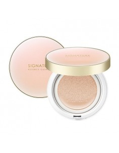[MISSHA] Signature Essence Cushion - Cover (2Colors)