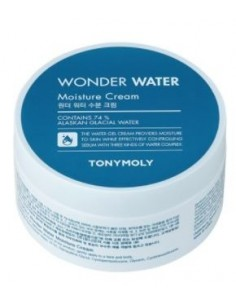 [TONYMOLY] Wonder Water Moisture Cream 300ml