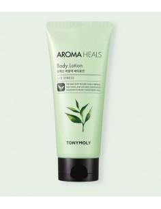 [TONYMOLY] Aroma Heals Body Lotion 200ml