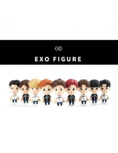 EXO Official Figure [Pre-Order]