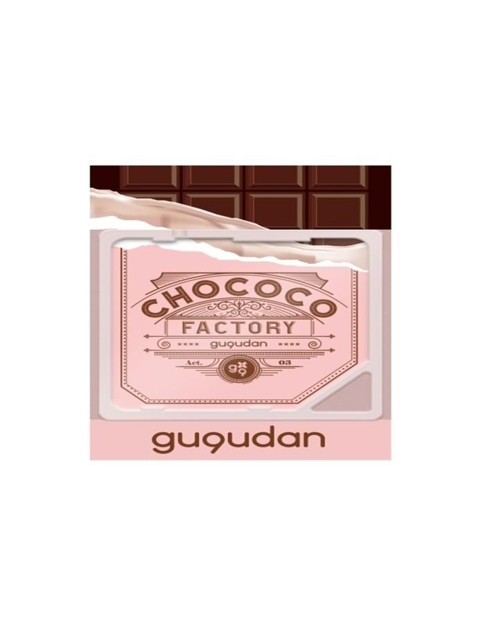 구구단 gugudan 1st single - Chococo Factory (Khino Smart Music Album)