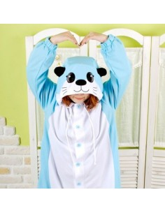 SHINEE Animal Pajamas - OTTER