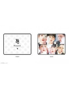 JBJ Pop Up Store Goods - Photo Blanket