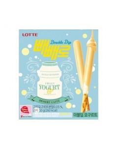 LOTTE Double Dip Yogurt Pepero 50g