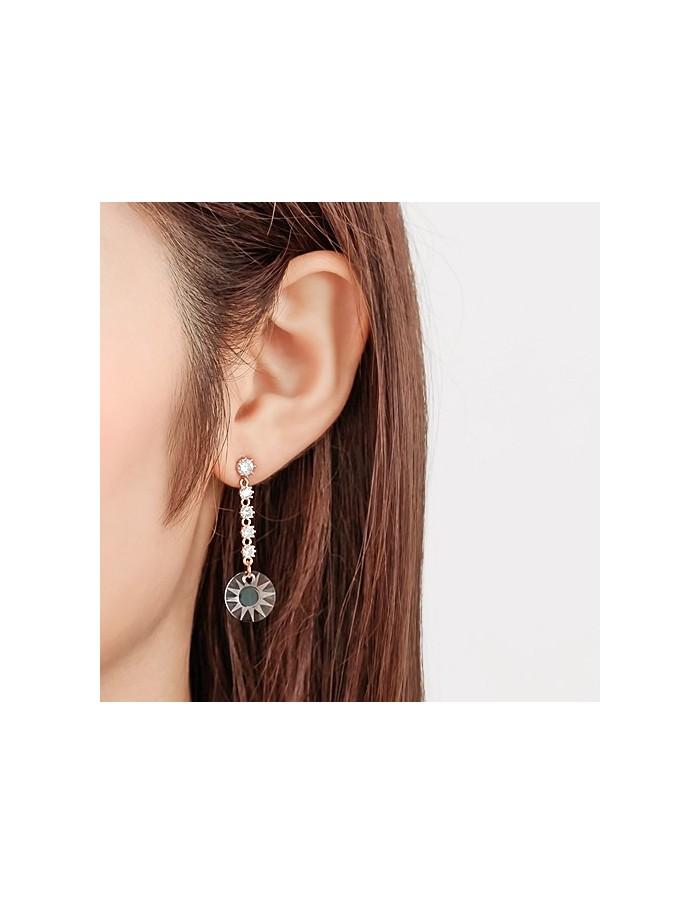 [AS329] Eien Earring