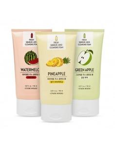 [ETUDE HOUSE] Fresh Squeeze juice Cleansing Foam 150ml
