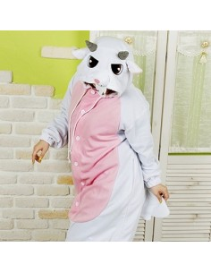 SHINEE Animal Pajamas - GOAT